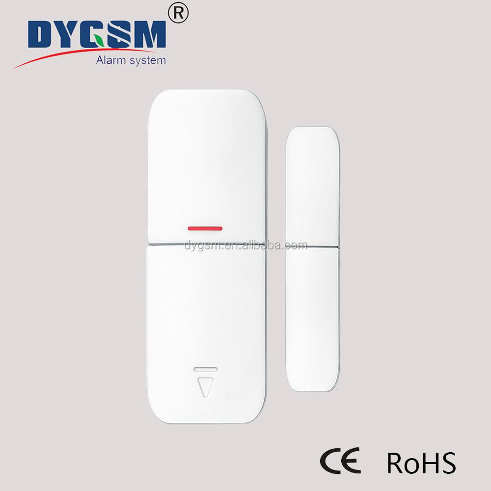 2015 new design wireless security door sensor magnetic dy for New door design 2015
