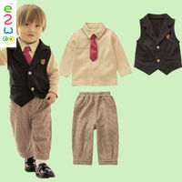 Wholesale Baby Boys Baptism Clothes