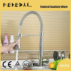2015 cheap and high quality dual flow kitchen faucet