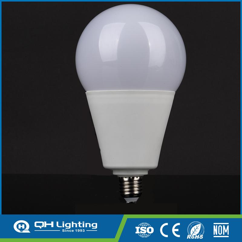 China Fabricante 12 w e27 iluminação led bulbo fabricante