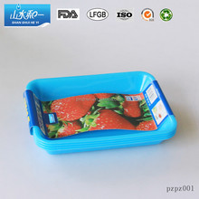 pz001 high quality wholesale dinnerware plastic food dish