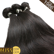 Unique Style Natural Russia Human Hair