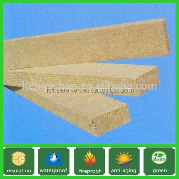 Thermal insulation rock wool panel mineral wool board best for Mineral wool board insulation price