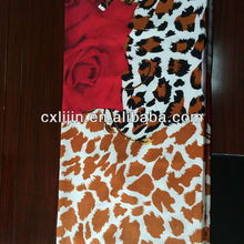 We are 100% Polyester Material Polyester bedsheet fabric supplier