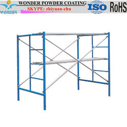 Supply indoor use high adhesion and anti-corrosion powder coating