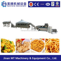 China Jinan best price chips making machine / Chips Snacks Food Making Machine
