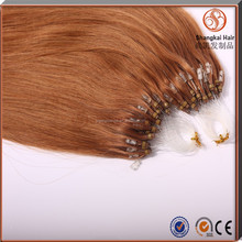 Factory Direct Wholesale Micro Ring/Micro Loop/Micro Bead Hair Extensions