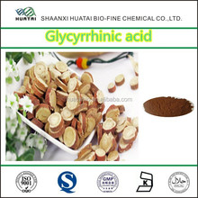 protect liver improve the taste Glycyrrhinic acid
