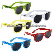 Hot Sale new Promotional product Custom logo design sunglasses