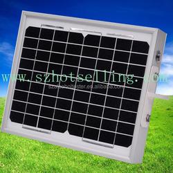 solar led brick light / ZT-205 Garden Solar LED Lamp (5W) / Babbitt