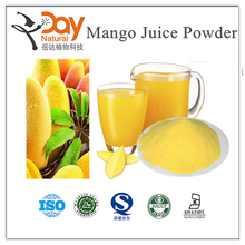 100% Natural Fresh Mango Fruit Powder Food Flavoring