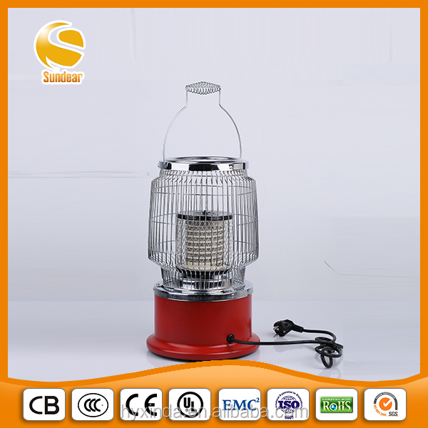 Space Heater, Infrared Heater Electric Space Ceramic Room Heating