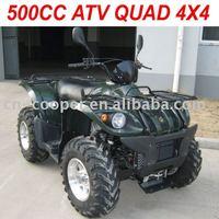 EEC 500CC ATV QUAD