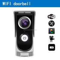 best electronic Voice Recording gas detector high definition wireless door bell