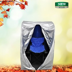 Hot New Products for 2015 Anpan VC-606 Far Infrared Therapy Cabin Portable Slimming Sauna