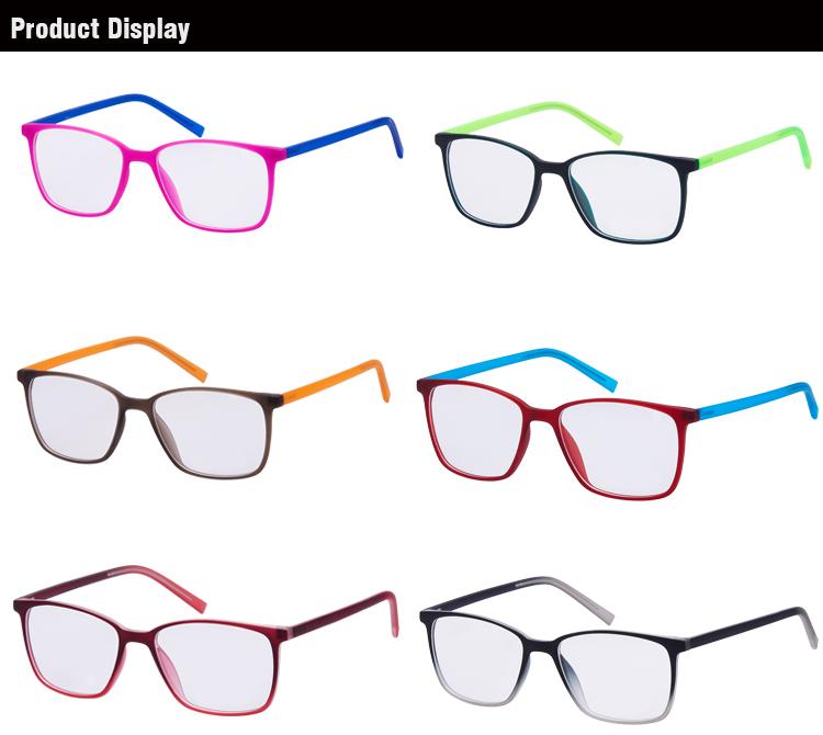 China Wholesale Custom Made Eyeglasses Optical Frames Lens ...