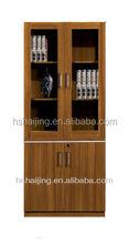 wooden crockery cabinet/cabinet /file cabinet