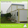 Sealing Splicing Sustainable Inexpensive Modular Building