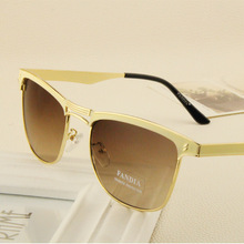 97 ewfdy 96800 New Fashionable sunglasses UV sunglasses glasses sunglasses for men and women Miss Jin Zhu