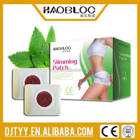 Most Effective And Natural Slimming Detox Slim Belly Patch