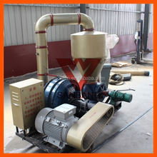3t/h Granule rubber synthetic oil air conveying hose air conveyer