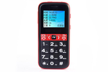 GPS/GSM/GPRS personal mobile phone GPS tracker with SOS emergcy function