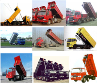 good quality for the hydraulic tipper cylinders/dumper/tractor/agriclture tricycle