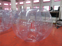 1.8m Diameter Inflatable Soccer Bubble for Adults
