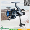 New Leisure activities fashion style fly reel fishing reel handle knob ZKFT 5+1BB reel fishing