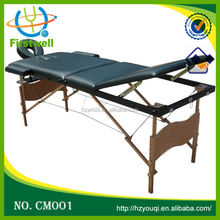 Hot Salon equipment massage bed supplier in China