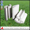 new china products for sale non flammable materialCalcium Silicate heat resistant pipe insulation cover