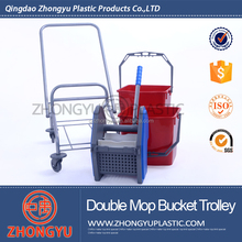 Cleaning Product Plastic Mop Bucket