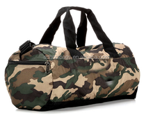 Army camo Packable Duffel Bag