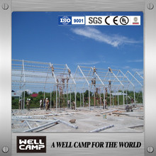 Famouse steel structure buildings/prefab steel building/high rise building