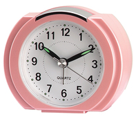 Simple Sweep travel size Alarm clocks