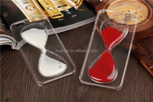 New arrival Unique design crystal clear plastic cell phone case crystal case for iphone 6 4.7 wholesale alibaba