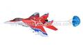 2014 mig-29 aviones jet modelo de china producciones aviones rc