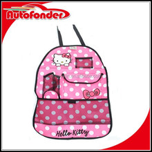 Hello kitty Baby Car Kick Mat, pink Kick Mat, Car Kick Mat