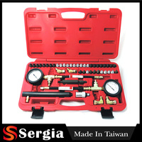 Brake Clutch Master Cylinder Pressure Test Kit for auto car repair tool