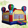 2015 popular inflatable bouncer/ inflatable castle with CE