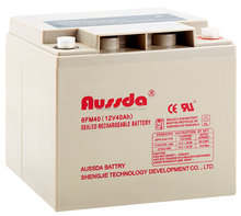 Factory supply the good price 12V 40ah UPS battery