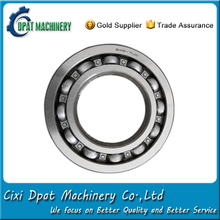 120mm bore high speed deep groove ball bearing 6024 c3 from China supplier