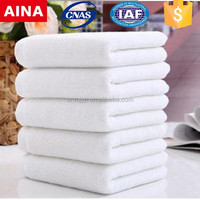 2015 Hot Selling wholesale 100% cotton bath terry towel order from 300 pcs
