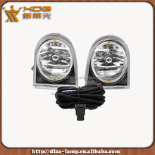 Fast delivery automobiles parts, led car lighting, patrol fog lamp