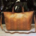 bolsos de mano formal para las mujeres bolso plegable bolsa maletín