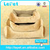 Manufacturer of sofa dog bed luxury pet dog bed wholesale