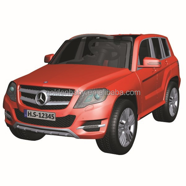 Ride on kids electric toy mercedes benz car view kids for Ride on mercedes benz toy car