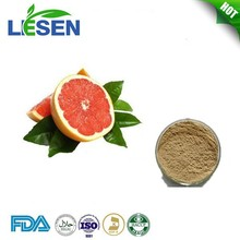 Reliable Factory Supply Natural Grapefruit Seed Extract Total Flavones
