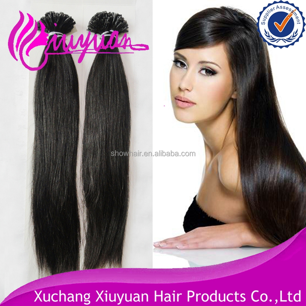 Russian Human Hair Extensions Wholesale Prices Of Remy Hair
