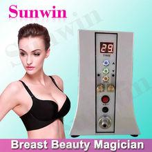 hot open breast! professional infrared breast enhancement machine breast enlarge machine SW-68B